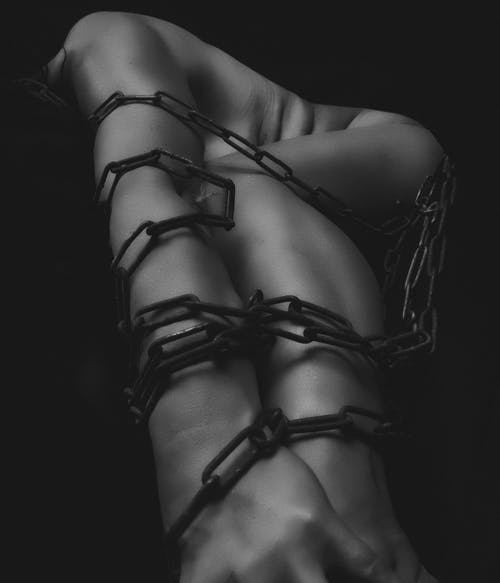 Welcome to the World of BDSM
