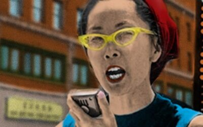 The Acknowledgement and Appreciation for Asian Women: Part Three