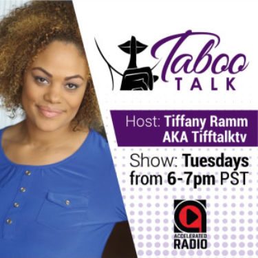 Sex Confessions and Taboo Talk with Ms. E and TiffTALKTV