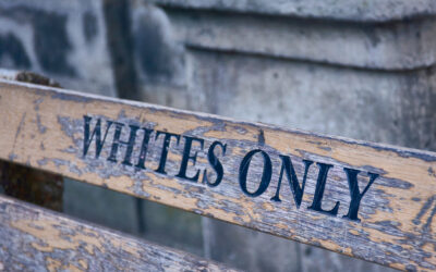 What I've Learned About Being White