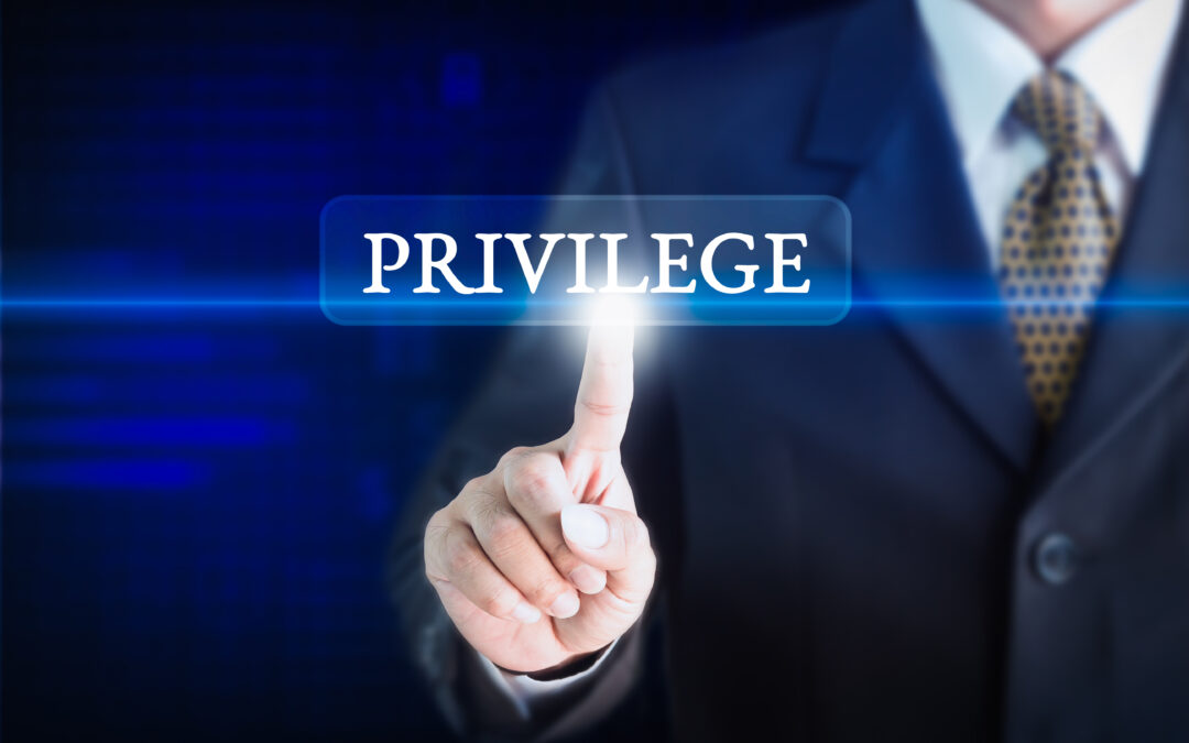 White Privilege from A Black Woman's Perspective