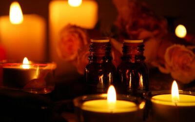FE's Best Oils for an Erotic Massage