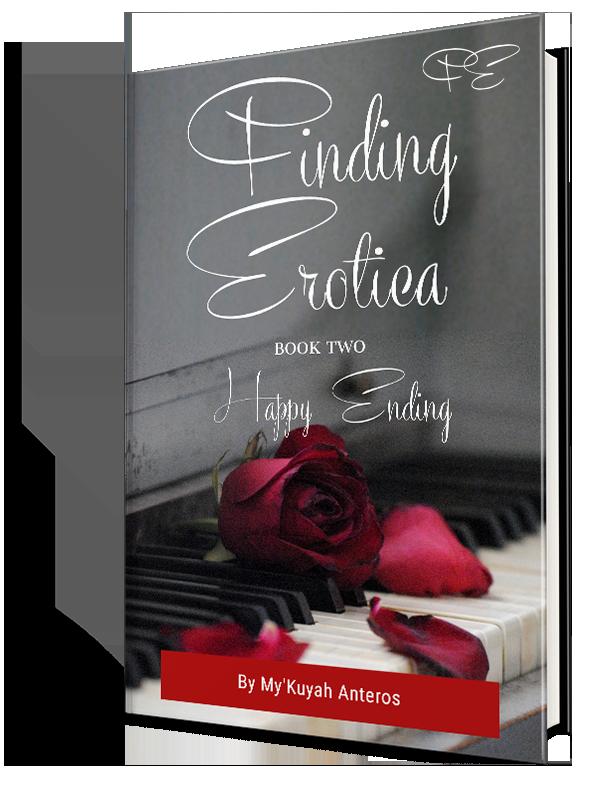 Finding Erotica Book 2