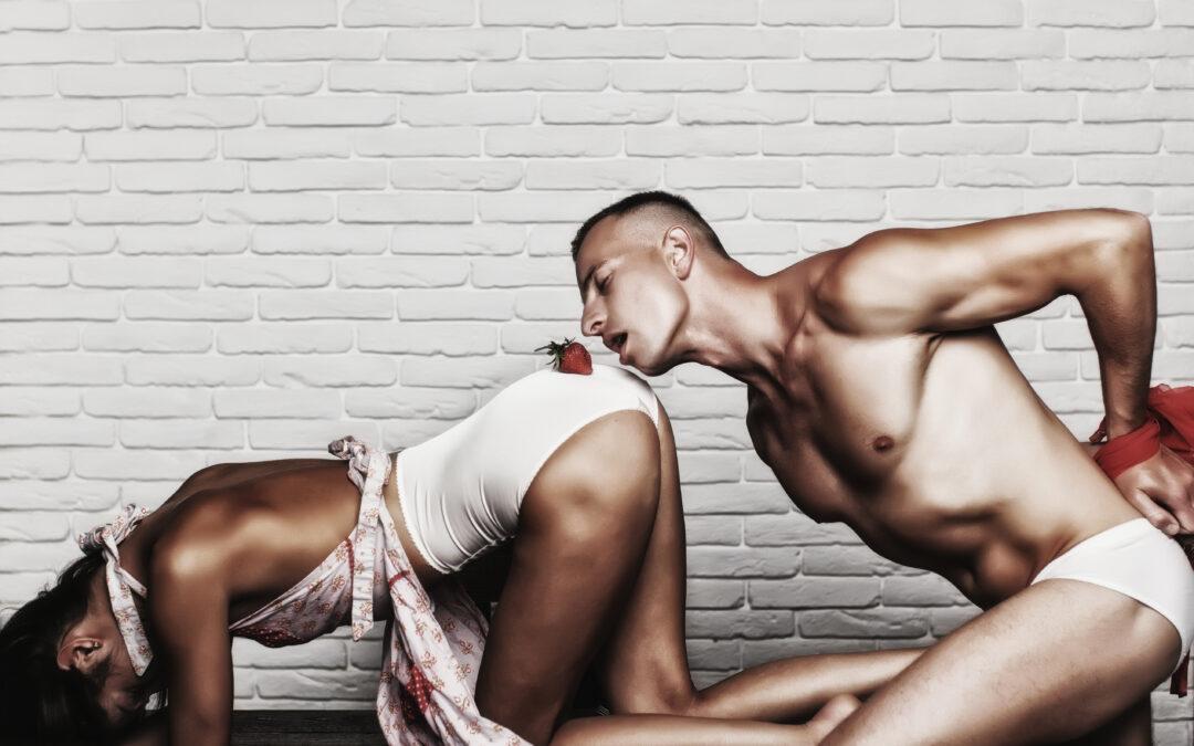 Why Write Erotica