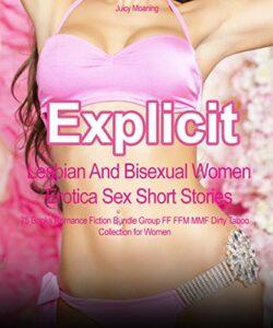 Top LGBTQ Erotica