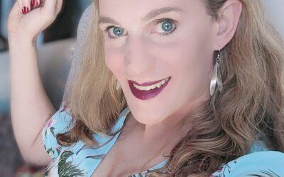 Understanding A Gender Fluid Life w/ Valorie Sapphire