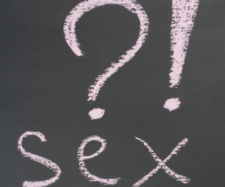 5 Most Common Questions About Sex